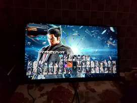 Ps4 tekken 7 installed 1tb