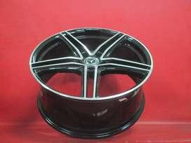 Model Velg Ruged Ring 20x8,5/9,5