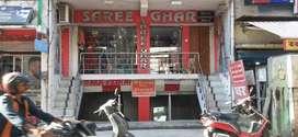 Rental shops