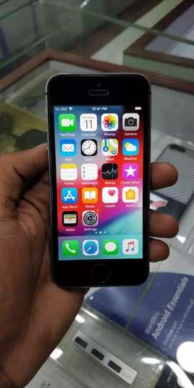 Sky mobiles iPhone 5s mobile 16gb ROM memory