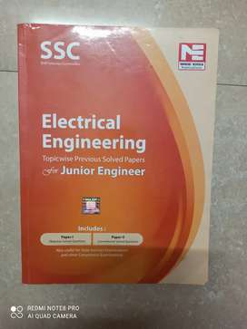 SSC je electrical