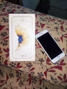 6S 64 GB  A1 100%  condition