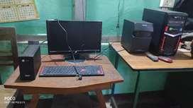 Very good condition Desktop