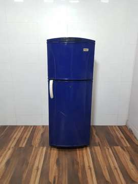 @ Whirlpool blue 230 litre double door refrigerator with free shipping