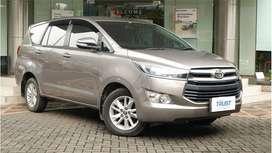 Toyota Innova 2.4 V AT (Free Service & Kualitas Terbaik)