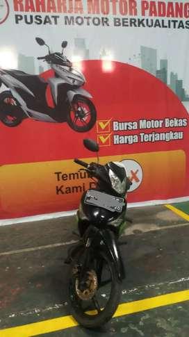 Honda Supra X R
