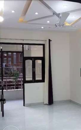 BRAND NEW 1 BH.K FLAT  AT UTTAM NAGER, 90% HOME LOAN