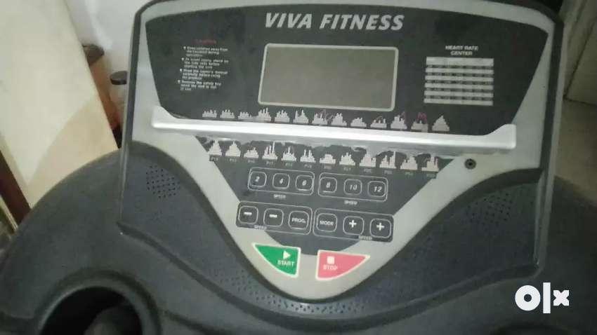 Good ConditionTreadmill