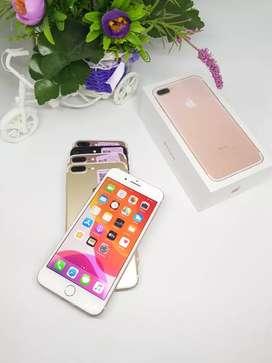 IPhone 7+ 32Gb | IPhone 7 Plus Original 100% Bergaransi
