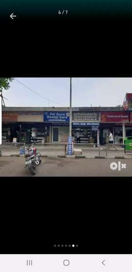 Booth Available for Rent Sector 29 C Chandigarh Main Market