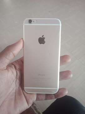 I phone 6 16 gb good condition