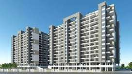 Pre Launching 1 Bhk & 2 Bhk At Nibm Anexe Mohmadwadi Discounted Rate
