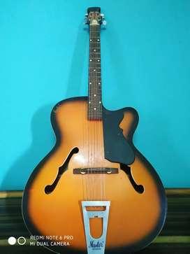 Guitar (Master kolkata)