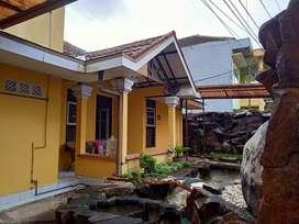 Kost nyaman di tengah kota Malang