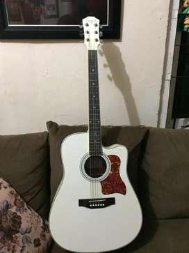 Gitar akustik elektrik LEGEND gres