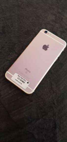 Apple iPhone 6s 64GB - Superb Condition