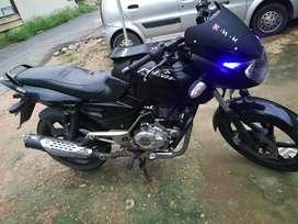 Pulsar 150cc good condition