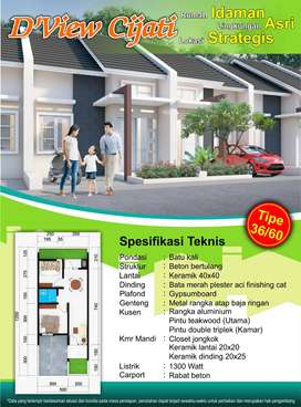 Sales Marketing Properti