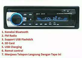 Tape mobil digital FM Radio audio player usb micro sd mmc