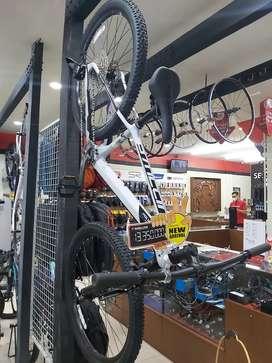 Sepeda Polygon Syncline C3 Dijual Bisa Kredit Bunga 0.99% Tanpa Cc