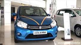 Maruti Suzuki Celerio VXi CNG, 2019, CNG & Hybrids