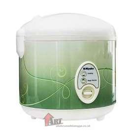 Rice cooker miyako 1,8liter