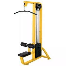 New gym setup only 275000