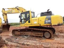 PC400 Excavator