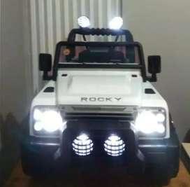 Mobil mainan aki /bisa COD (bayar ditempat) '87