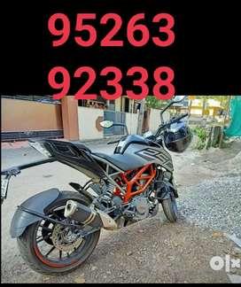 KTM Duke 250 2020 BS IV