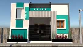 Budget Friendly Villas in Thiruninravur
