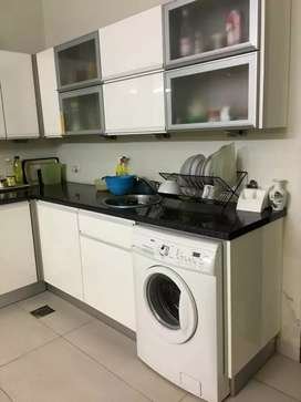 Luxury furnish two bedrooms apartment on rent phase bahria