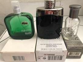 Botol Parfum Koleksi Original