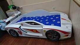 Tempat tidur anak model mobil sport(NEGO SAMPAI DEAL BOS)