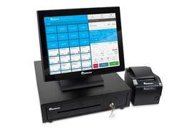POint of sale software for retail and restaurants , inventory software