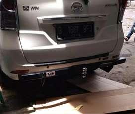 Arb Besi Mobil Allnew Avanza Xenia