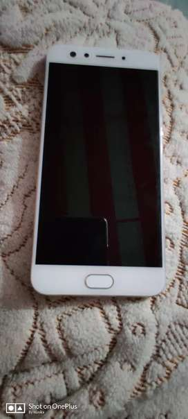 Oppo f3 good condition phone