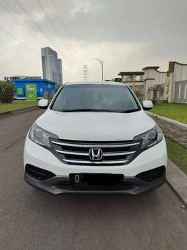 Low Km ..Honda New CRV 2.0 Matic 2013 (D) Kodya