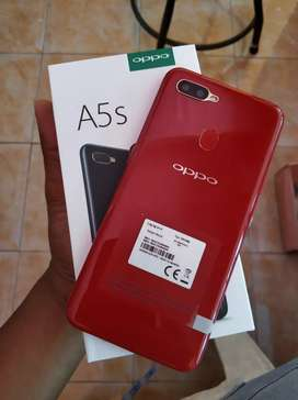 Oppo A5S 3gb/32gb Mulusss