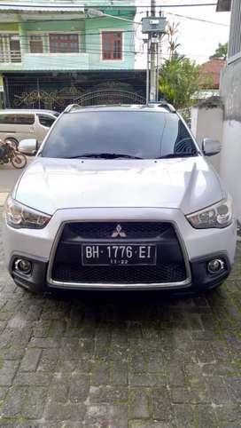 Mitsubishi outlander px