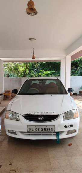 Mint condition hyundai accent for sale or exchange wid same range bike
