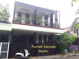 Rumah Bagus 2 Lantai Di Sakura Regency 1