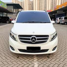 2016Mercedes Benz Viano V220 D [21000 Miles]