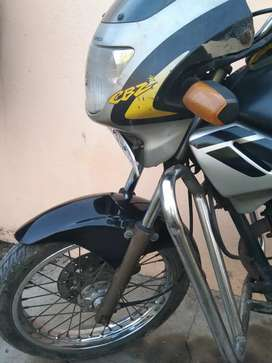 CBZ 2005 in good condition
