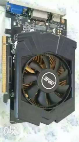 Gtx 750-phoc-1gb-ddr5. Graphics Card