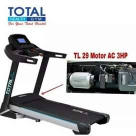 Big Treadmill Total - TL 29AC Best Commercial Power Gym