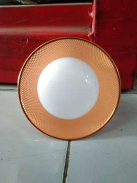 Lampu LED Bentuk Bulat Model UFO E27 20w LOVOV
