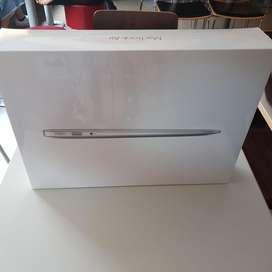 MacBook Air 2017 Brand new in box (Segel) termurah