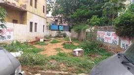 Residential plot for sale in TSN colony visakhapatnam
