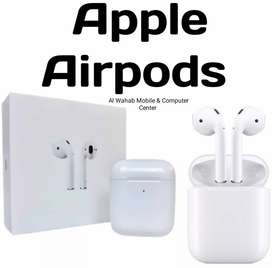Airpods, Apple Airpods, Wireless Airpods